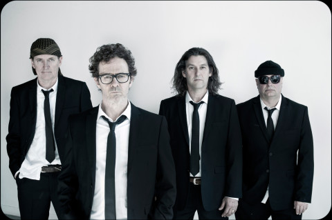 CHOIRBOYS as headline act for 2017 Agnes Blues Fest